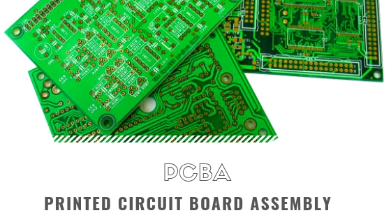 A competent provider of PCB services