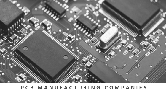 First class printed circuit board manufacturing