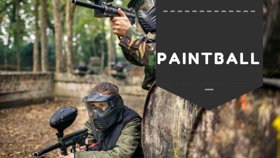 paintball sniper gear