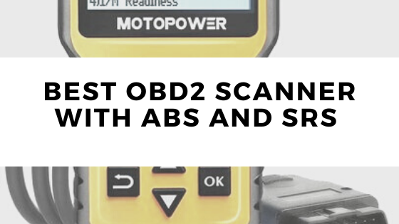 scanner with abs