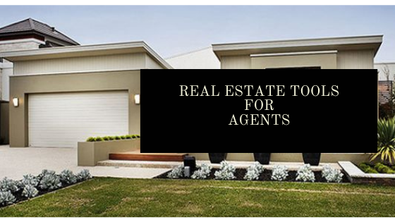 Real Estate Tools for Agents hjnfzs
