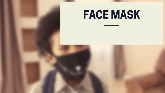 Face Mask bhjcf